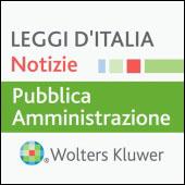 APP - Leggi d'Italia Notizie Pubblica Amministrazione