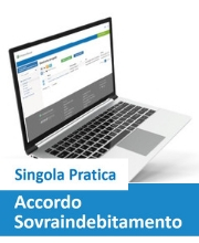 Accordo Sovraindebitamento - Singola Pratica
