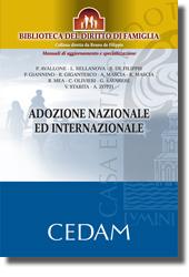 Adozione nazionale ed internazionale