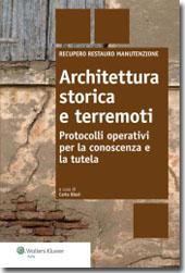Architettura storica e terremoti