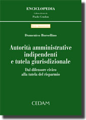 Autorità amministrative indipendenti e tutela giurisdizionale