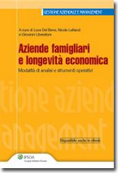 Aziende famigliari e longevità economica