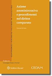 Azione amministrativa e procedimenti nel diritto comparato