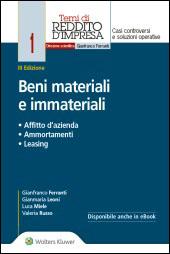 Beni materiali e immateriali