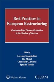 Best Practices in European Restructuring