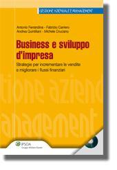 Business e sviluppo d'impresa