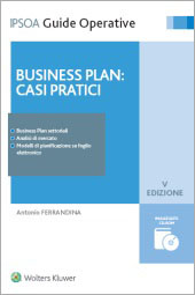 Business plan - Casi pratici