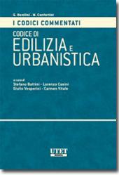 Codice commentato di Edilizia e Urbanistica
