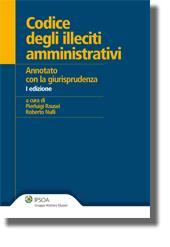 Codice degli illeciti amministrativi
