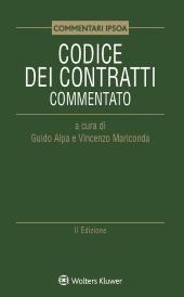 Codice dei contratti commentato