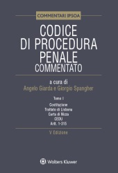 Codice di procedura penale commentato