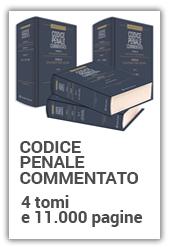 Codice penale commentato