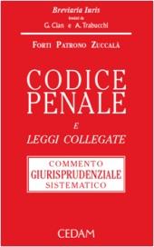Codice penale e leggi collegate