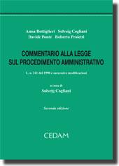 Commentario alla legge sul procedimento amministrativo