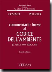 Commentario breve al Codice dell'Ambiente