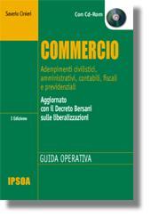 Commercio - Guida operativa