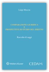 Comparazione giuridica e prospettive di studio del diritto