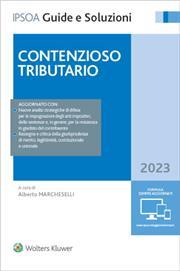 Contenzioso tributario
