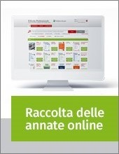 Cooperative e enti non profit - Raccolta delle annate online