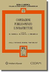 Cooperazione pubblico - privato e infrastrutture