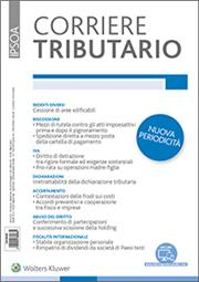 Offerta: Corriere Tributario + IPSOA Quotidiano