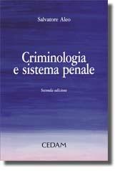 Criminologia e sistema penale