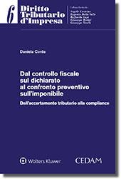 Dal controllo fiscale sul dichiarato al confronto preventivo sull'imponibile