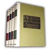 Digesto Discipline Pubblicistiche - Settimo aggiornamento