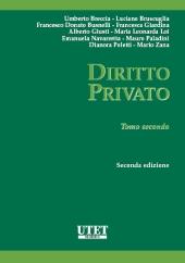 Diritto Privato - Tomo II