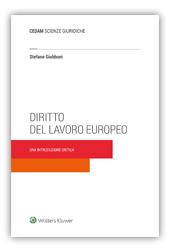 Diritto del lavoro europeo