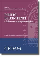 Diritto dell'Internet e delle nuove tecnologie telematiche