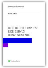 Diritto delle imprese e dei servizi di investimento