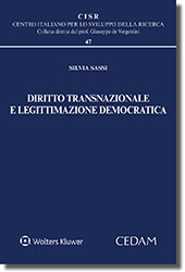 Diritto transnazionale e legittimazione democratica