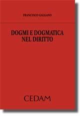 Dogmi e dogmatica nel diritto