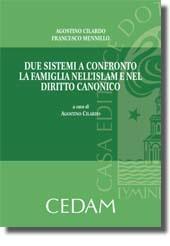 Due sistemi a confronto: la famiglia nell'Islam e nel diritto canonico