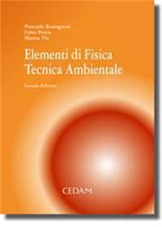 Elementi di fisica tecnica ambientale