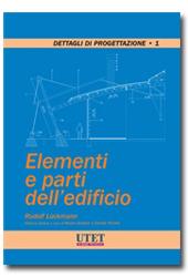 Elementi e parti dell'edificio - Vol. II