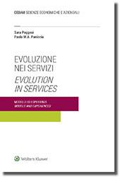 Evoluzione nei servizi - Evolution in services