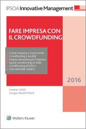 Fare impresa con il Crowdfunding