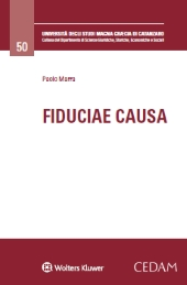 Fiduciae Causa