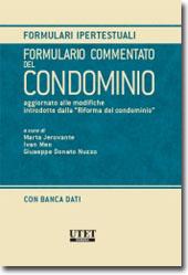 Formulario Commentato del Condominio