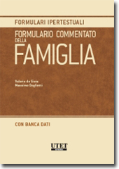 Formulario Commentato della famiglia