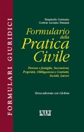 Formulario della Pratica Civile