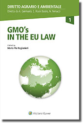 GMO's In The Eu Law