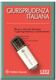 Giurisprudenza italiana - Banca Dati di dottrina e giurisprudenza commentata