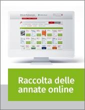 Giurisprudenza italiana - Raccolta delle annate online