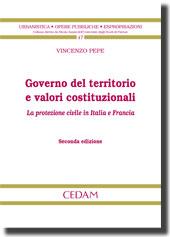 Governo del territorio e valori costituzionali