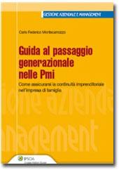 Guida al passaggio generazionale nelle PMI