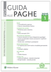 Guida alle Paghe