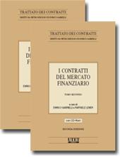 I contratti del mercato finanziario